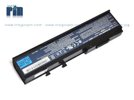 Pin Laptop Acer Aspire 2920, 3620, 5540, 5550, 5560, Extensa 4620, 4630, TravelMate 2420, 2440, 3300, 6291, 6292 Original Battery
