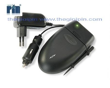 ANSMANN Bộ sạc Pin Digicharger Vario - 5025113