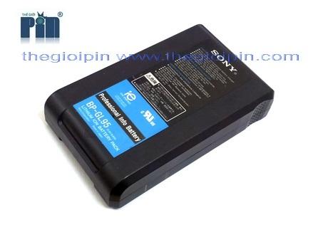 Pin Camera Sony BP-GL95, SONY BP-GL95 (re-new)