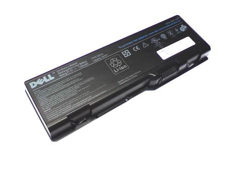Kết quả hình ảnh cho Pin Laptop Dell XPS M170