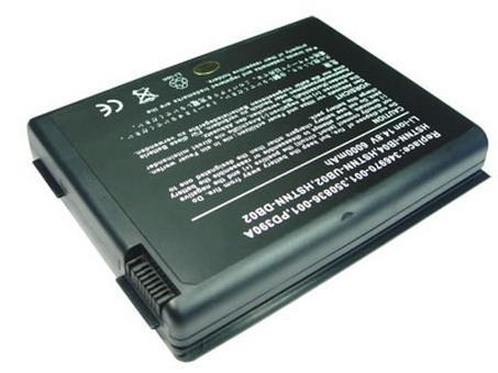 Pin Laptop HP R3000, R3100, R3200, R3300, R4000, zv5000, zv5100, zv5200, zx5100, zx5200, zx5300