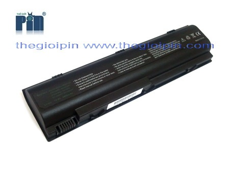 Pin Laptop HP Pavilion dv1000, dv4000, ze2000, zt4000 OEM