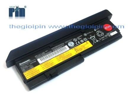 Pin Laptop IBM-Lenovo ThinkPad X200 Original, 42T4534 ,42T4536, 42T4538 (New type)