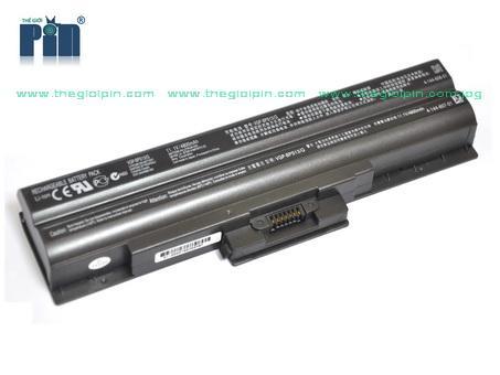 Pin Laptop SONY BPS13, VGP-BPS13; BPS21 Original