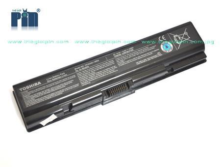 Pin Laptop Toshiba PA3534 Original, Satellite A200, A205, A210, A215, M200 Series