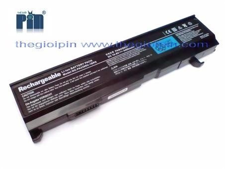 Pin Laptop Toshiba PA3399 OEM, Satellite A80, M40, M45, M50, M55